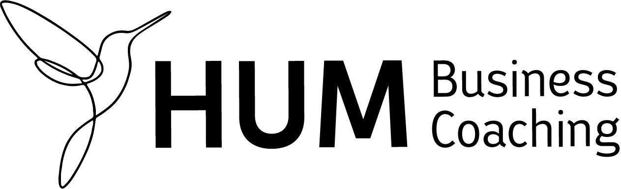 HUM Business Coaching Logo